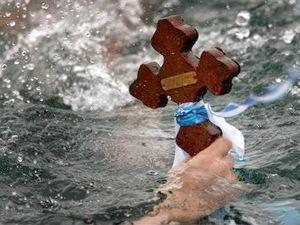 ЙОРДАНОВДЕН в Павел баня